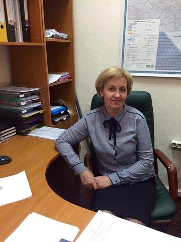 Сова Ірина Євгенівна